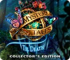 Mystery Tales: Til Death Collector's Edition spel