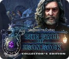 Mystery Trackers: The Fall of Iron Rock Collector's Edition spel