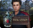 Mystery Trackers: Fatal Lesson spel