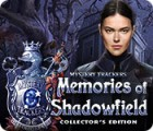 Mystery Trackers: Memories of Shadowfield Collector's Edition spel