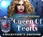 Mystery Trackers: Queen of Hearts Collector's Edition spel