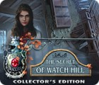 Mystery Trackers: The Secret of Watch Hill Collector's Edition spel