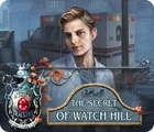 Mystery Trackers: The Secret of Watch Hill spel