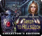 Mystery Trackers: Train to Hellswich Collector's Edition spel