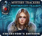 Mystery Trackers: Winterpoint Tragedy Collector's Edition spel
