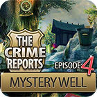 The Crime Reports. Mystery Well spel