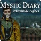 Mystic Diary: Ontbrekende Pagina's spel