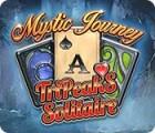 Mystic Journey: Tri Peaks Solitaire spel