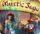 Mystic Saga spel