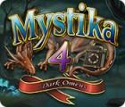 Mystika 4: Dark Omens spel