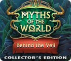 Myths of the World: Behind the Veil Collector's Edition spel