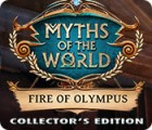 Myths of the World: Fire of Olympus Collector's Edition spel