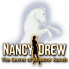 Nancy Drew: Secret of Shadow Ranch spel