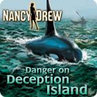Nancy Drew - Danger on Deception Island spel
