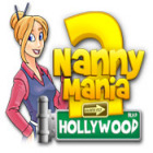 Nanny Mania 2: Hollywood spel