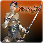 Narnia 3 Dress Up Game spel