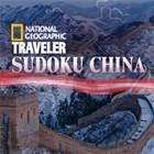 National Geographic Traveler's Sudoku: China spel
