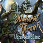 Natural Threat: IJzingwekkend Eiland spel