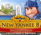 New Yankee 8: Journey of Odysseus Collector's Edition spel