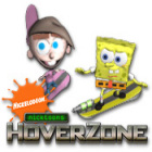 Nicktoons: Hoverzone spel