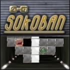 O-G Sokoban spel