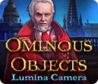 Ominous Objects: Lumina Camera Collector's Edition spel