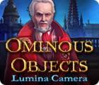 Ominous Objects: Lumina Camera spel