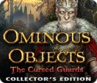 Ominous Objects: The Cursed Guards Collector's Edition spel