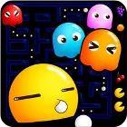 Pacman spel