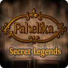 Pahelika: Secret Legends spel