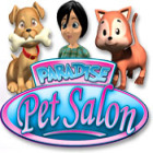 Paradise Pet Salon spel