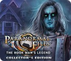 Paranormal Files: The Hook Man's Legend Collector's Edition spel