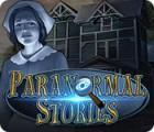 Paranormal Stories spel