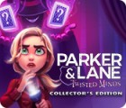 Parker & Lane: Twisted Minds Collector's Edition spel