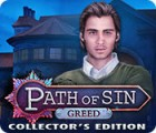 Path of Sin: Greed Collector's Edition spel