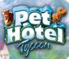 Pet Hotel Tycoon spel