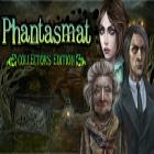 Phantasmat Collector's Edition spel