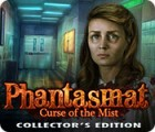 Phantasmat: Curse of the Mist Collector's Edition spel