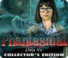 Phantasmat: Déjà Vu Collector's Edition spel