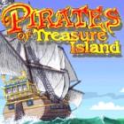Pirates of Treasure Island spel