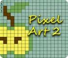 Pixel Art 2 spel