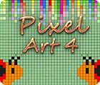Pixel Art 4 spel