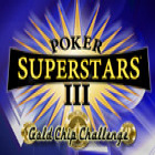 Poker Superstars 3 spel