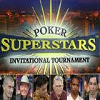 Poker Superstars Invitational spel