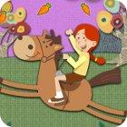 Pony Adventure spel