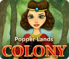 Popper Lands Colony spel