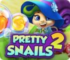 Pretty Snails 2 spel