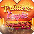 Princess Couples Compatibility spel
