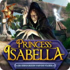 Princess Isabella: De Terugkeer van de Vloek spel