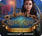 Queen's Quest V: Symphony of Death Collector's Edition spel
